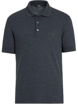 Ermenegildo Zegna рубашка поло с короткими рукавами UW311746M