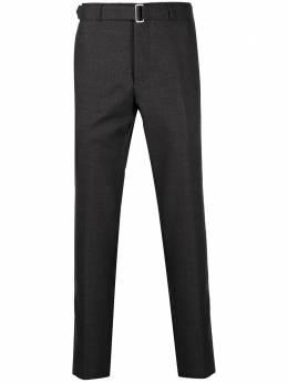 Officine Generale строгие брюки средней посадки S21MTLG450R