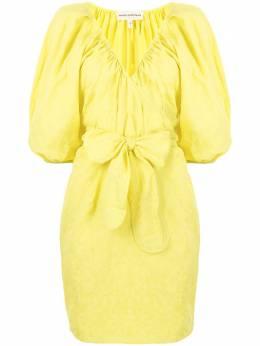 Mara Hoffman платье Coletta S006217040