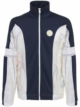 Спортивная Куртка Converse 73IFGG011-REFSS0JMVUU1
