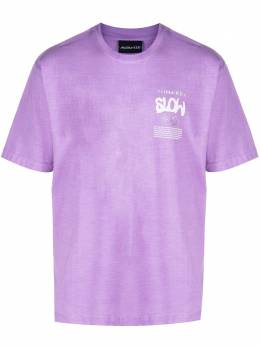 Mauna Kea футболка с графичным принтом MKU112TF21
