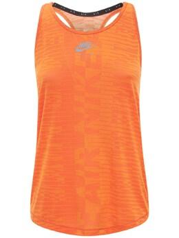 Майка Для Бега Nike 73IDLC050-ODU00