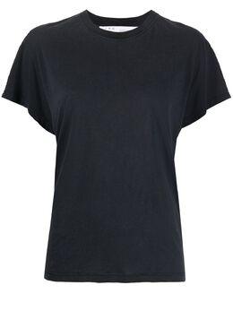Iro футболка с круглым вырезом WP19POZO