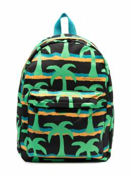 Stella McCartney Kids рюкзак с принтом 602503SQK43