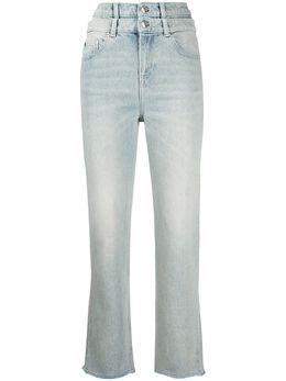 Iro укороченные джинсы WP23