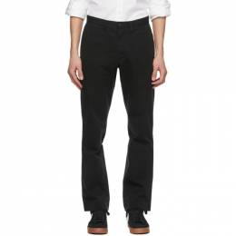 Polo Ralph Lauren Black Bedford Trousers 710687427002