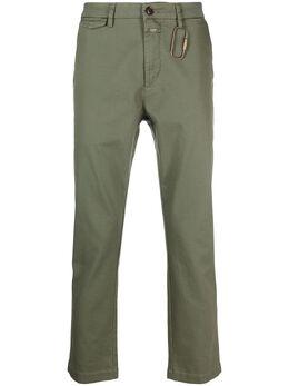 Closed прямые брюки C3033032S20