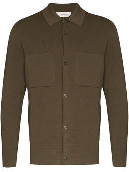 Z Zegna куртка-рубашка VWC68ZZ159