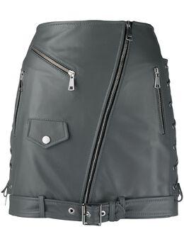 Manokhi байкерская юбка SS21MANO89A315