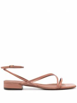 L'Autre Chose сандалии с ремешками LDN01120CP