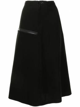 Y's юбка А-силуэта YTS05229