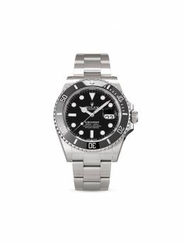 Rolex наручные часы Submariner Date pre-owned 41 мм 2020-го года 126610LN