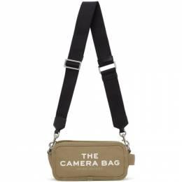 Marc Jacobs Khaki The Camera Bag M0017040