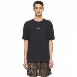 Ksubi Black Bright Dream Biggie T-Shirt 5000005789