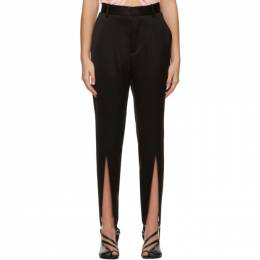 Y / Project Black Stirrup Trousers WPANT70-S20