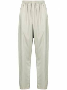 Balenciaga спортивные брюки широкого кроя 642338TJO82