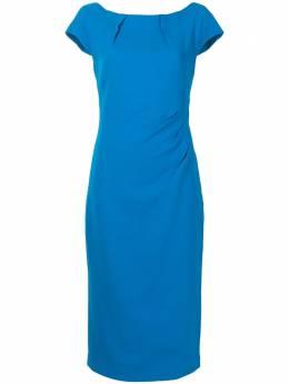 Ginger & Smart платье миди Prospective S20521A