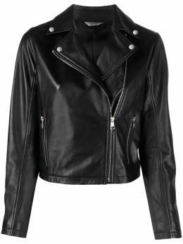 Liu Jo байкерская куртка WA1552P0350