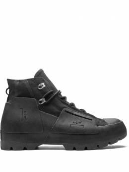 Converse кроссовки Chuck Boot Hi 169814C