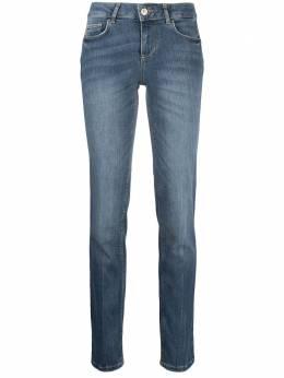 Liu Jo джинсы кроя слим UA1016D4586