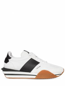 Кроссовки Tom Ford 73IY29002-QzE5MDI1