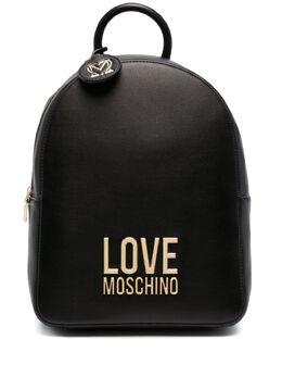 Love Moschino рюкзак с логотипом JC4109PP1CLJ0