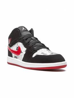 Nike Kids кроссовки Air Jordan 1 Mid SE BQ6932061