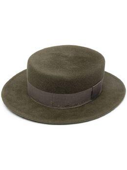 Ruslan Baginskiy шляпа с цепочкой CNT007RUSLAN