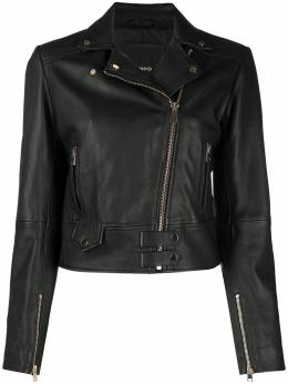 Pinko байкерская куртка 1G15MKY6WLZ99