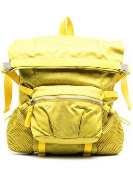 Bottega Veneta рюкзак с жаккардовым узором 652147V0EP3