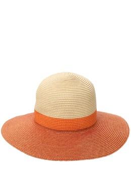 Соломенная Шляпа Molo 73IODX040-ODI1OQ2