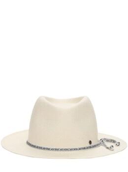 Шляпа Andre Maison Michel 73IAO4006-TkFUVVJBTA2