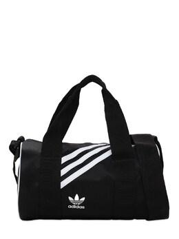 Спортивная Сумка Adidas Originals 73I0N6065-QkxBQ0s1