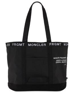 Сумка С Логотипом Moncler Genius 72IXCN030-OTk50