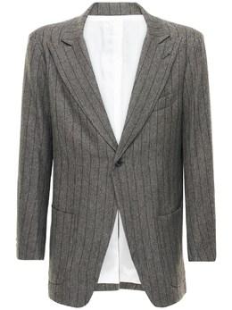 Куртка Из Техноматериала Needles 72IJR4002-R1JFWQ2