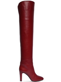Ботфорты Jane 90mm Saint Laurent 72IG5D010-NjAwOA2
