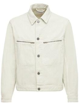 Куртка Из Деним Lemaire 73IM80006-MDE00