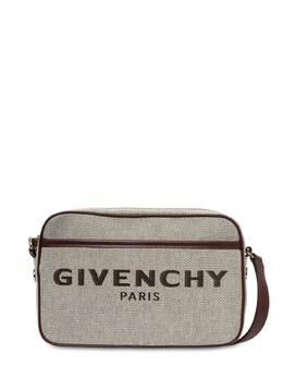 Сумка Из Канвас Givenchy 72IA5P017-NTQy0