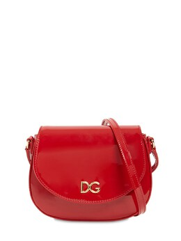 Сумка Из Лакированной Кожи Dolce&Gabbana 72I8YQ011-ODcxMjQ1