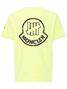 Футболка Из Джерси Moncler Genius 72I3GK024-MTE40