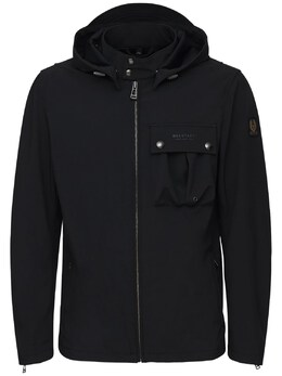 Куртка Из Техноматериала Belstaff 72I3GB014-OTAwMDA1