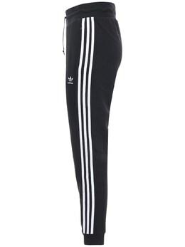 Спортивные Брюки С Логотипами Adidas Originals 72I0N6018-QkxBQ0s1