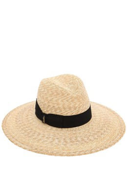 Соломенная Шляпа Borsalino 73IG7N016-NzE0MA2