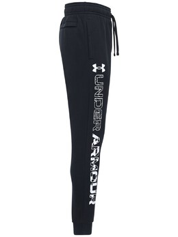 Спортивные Брюки Ua Rival Flc Graphic Under Armour 72IDMH044-MDAx0
