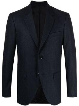 Tiger Of Sweden фланелевый пиджак JAMONTET69406001