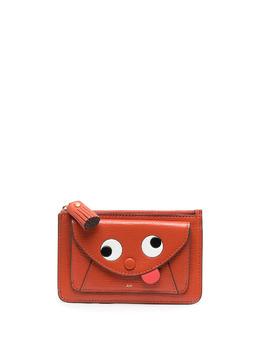 Anya Hindmarch кошелек с графичным принтом 149488
