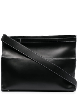 Sunnei сумка на плечо с логотипом PSS01