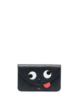 Anya Hindmarch кошелек с графичным принтом 142793