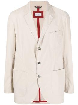 Brunello Cucinelli однобортный пиджак MD4796165C2013