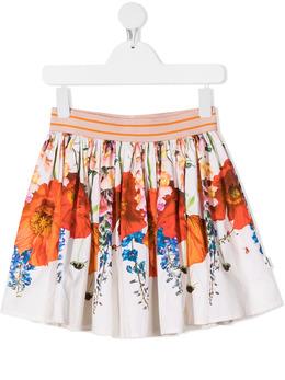 Molo юбка Brenda из органического хлопка 2S21D118